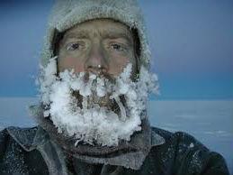 Автономное выживание. Холод.