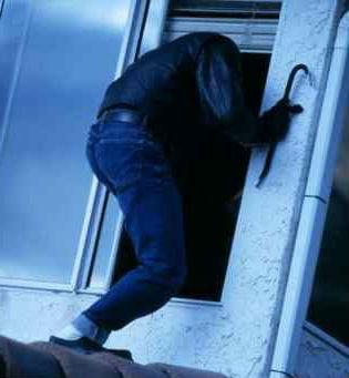 Безопасность дома.Квартирные кражи. Советы.